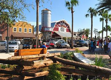 Restaurants Villages Florida Best